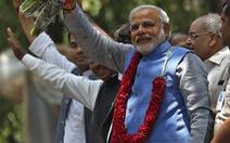 Narendra Modi: từ người bán trà đến ghế thủ tướng
