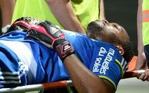 Chấn thương nặng, Mandanda lỡ hẹn với World Cup