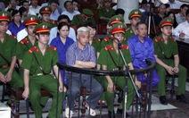 Ngày 20-5, mở lại phiên tòa xử đại án bầu Kiên