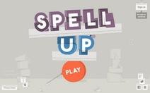 Google ra mắt công cụ học tiếng Anh Spell Up
