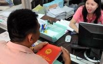 Lập đoàn kiểm tra việc cấp giấy chứng nhận nhà ở