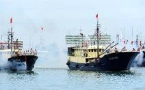 Trung Quốc lại đơn phương cấm đánh bắt cá ở biển Đông