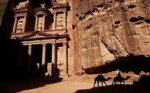 Jordan đẩy mạnh du lịch hành hương