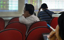 Khối ngoại đột ngột giảm mua ròng