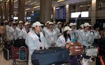 Hội chợ việc làm cho lao động trở về từ nước ngoài