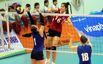 Đánh bại Kazakhstan, tuyển VN giành ngôi nhất bảng