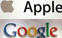 Vượt qua Apple, Google trở thành thương hiệu số 1