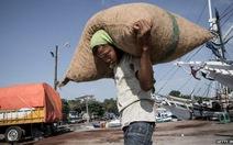 Lao động cưỡng bức = 150 tỉ USD mỗi năm