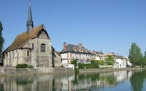 Đi khắp nước Pháp với thẻ du lịch tiết kiệm