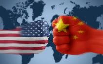 Trung Quốc trả đũa Mỹ vụ truy tố 5 quan chức quân đội