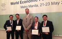 Doanh nghiệp CNTT VN trong nhóm tăng trưởng nhanh toàn cầu