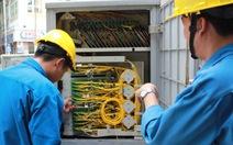 Ngầm hóa hệ thống lưới điện và cáp viễn thông