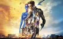 X-men: Ngày cũ của tương lai: vượt qua nỗi đau để mạnh mẽ hơn