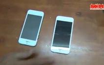 Xem clip Cảnh giác với chiêu lừa bán iPhone dỏm