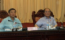 Chủ tịch Quốc hội: Không bất ngờ trước hành động của Trung Quốc