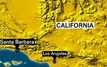 Xả súng kinh hoàng tại California, 7 người thiệt mạng