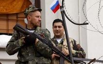 OSCE gửi 1.000 quan sát viên đến Ukraine