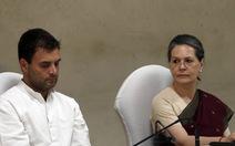 """""""Địa chấn"""" chính trị ở Ấn Độ"""