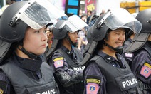 Quân đội Thái Lan giải tán thượng viện