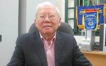 Nhạc sĩ - nhà lý luận phê bình Hồ Quang Bình qua đời