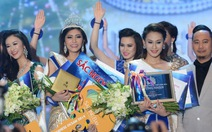 Hoa hậu Đại dương 2014 hướng về chủ quyền biển đảo