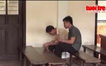 Xem clip Phiên tòa phúc thẩm vụ án giết vợ vì cuồng ghen