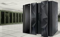 Trung Quốc cân nhắc cấm ngân hàng dùng máy chủ IBM
