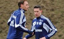 Hai tuyển thủ Đức gặp tai nạn xe