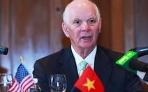 Thượng nghị sĩ Mỹ Ben Cardin: Trung Quốc phải giảm căng thẳng