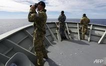 """Tín hiệu """"ping"""" không phát ra từ MH370"""