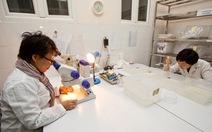 Nâng cao năng lực kiểm soát dịch bệnh nguy hiểm tại Việt Nam