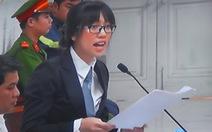 Phiên xử Bầu Kiên: Luật sư liên tục bị dừng bào chữa