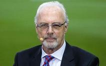 """Beckenbauer: """"Chỉ có Đức gây khó dễ cho Brazil"""""""