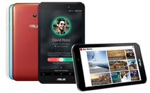 Fonepad 7 hai SIM và Galaxy Tab 4 ra mắt