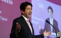 """Nhật Bản """"ủng hộ tối đa"""" ASEAN bảo vệ vùng biển và vùng trời"""