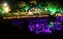 Đêm nhạc Bốn mùa yêu thương hướng về biển Đông