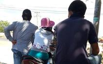 Dày đặc cò xe né trạm cân ở Bình Thuận