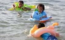 Nha Trang: Tưng bừng ngày hội trẻ em khuyết tật