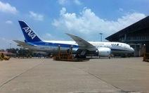 ANA đưa máy bay siêu nhanh bay chặng Hà Nội - Tokyo