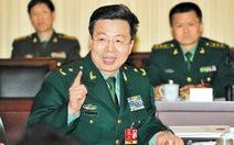 Tướng Trung Quốc lớn tiếng chỉ trích Mỹ, Nhật khiêu khích