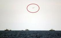 Trung Quốc điều 5 máy bay chiến đấu đến quanh giàn khoan