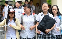 Đề thi văn khơi gợi lòng yêu nước trong học sinh