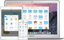 iCloud Drive trong iOS 8 là gì?