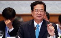 VN đủ sức bảo đảm an ninh cho nhà đầu tư nước ngoài