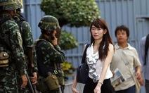 Cựu chính trị gia Thái Lan lập phong trào chống chính phủ