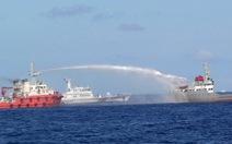 Trung Quốc vu khống Việt Nam đâm tàu 1.200 lần