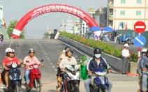 Thông xe Cầu Bông, cầu Hậu Giang vượt tiến độ 3 tháng