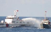 Tổng liên đoàn lao động VN ra tuyên bố phản đối Trung Quốc