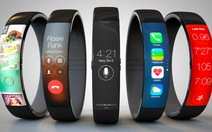 Apple bán đồng hồ thông minh vào tháng 10