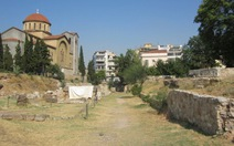 Trường triết học Aristotle, điểm đến mới của Hi Lạp